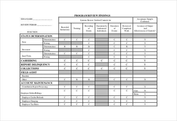Year Report Template  Financial Reports Templates