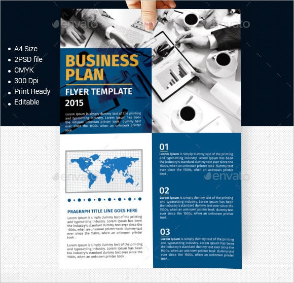 Annual Report Template For Any Project  Annual Report Template Design