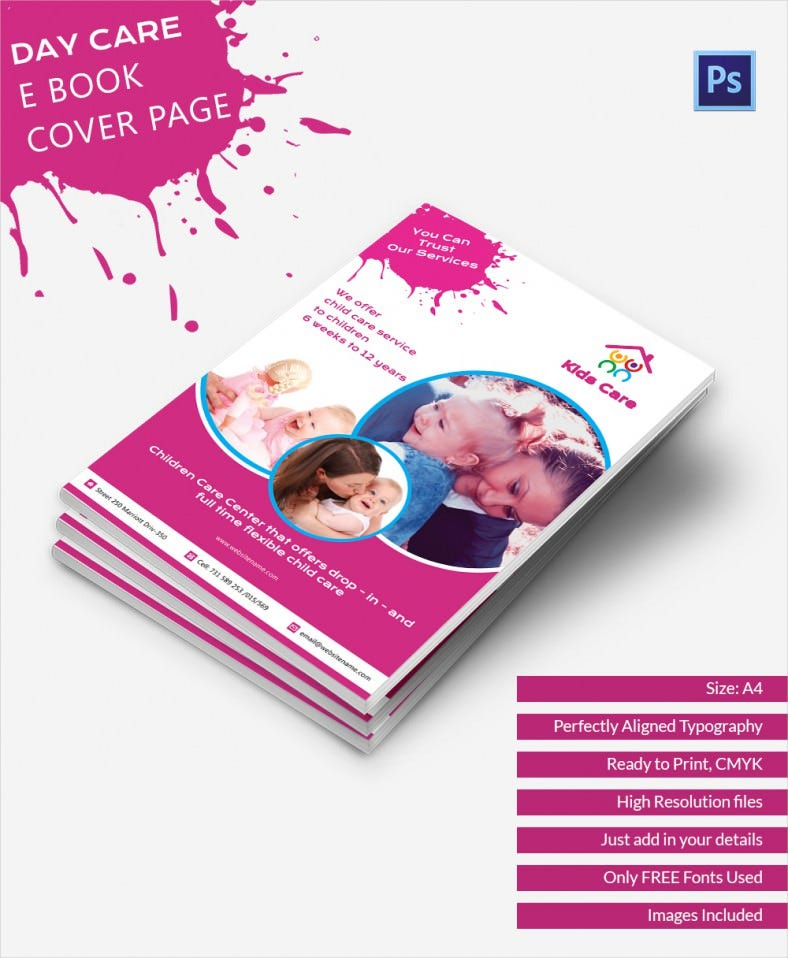 DayCare_ebookcoverpages