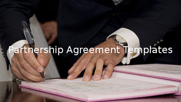 partnershipagreement