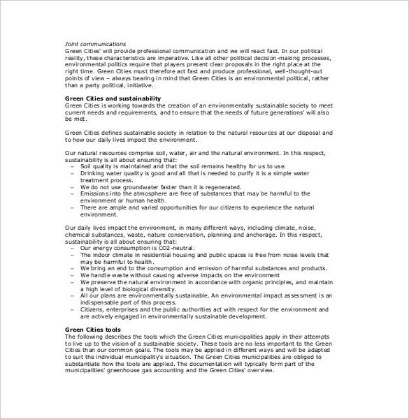 Partnership Agreement Template -12+ Free Word, Pdf Document