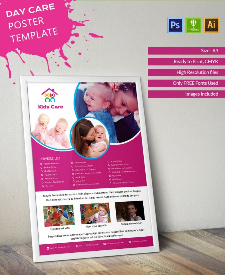 DayCare_Poster