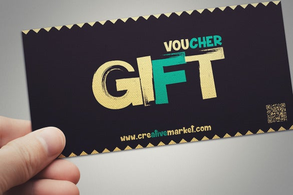Free Birthday Vouchers ~ Birthday coupons u2013 23 free psd ai vector eps format download