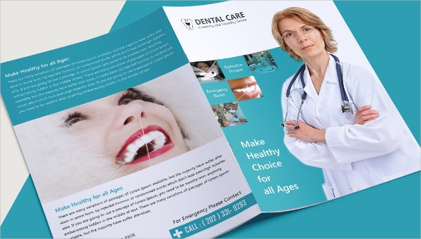 dentalcare_bi_fold_brochuretemplate