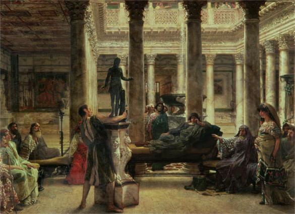 download greece roman art lover
