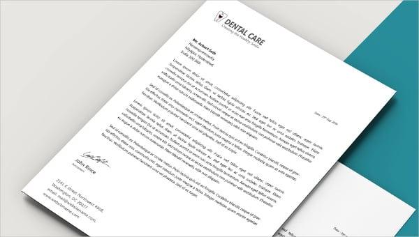 dentalcare_letterheadtemplate