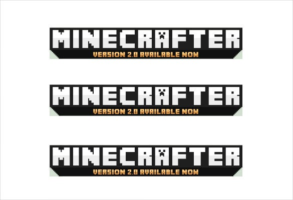 minecrafter font download 1
