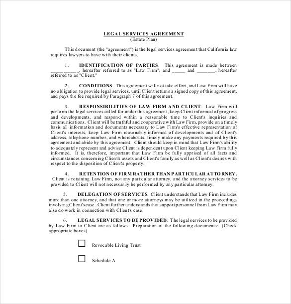 legal contracts template - solarfm.tk