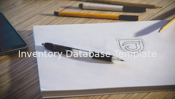 inventorydbtemplate