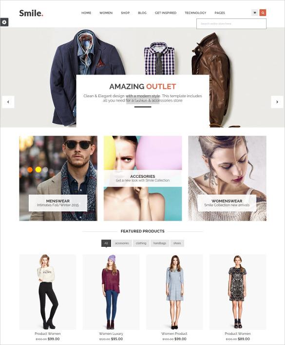 multipurpose woocommerce php website theme