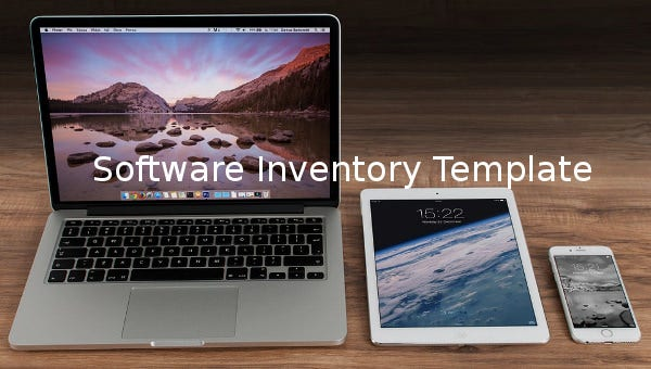softwareinventorytemplate