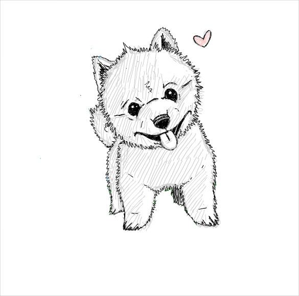 Cute Drawings - 20+ Free PDF, JPG Format Download | Free ...
