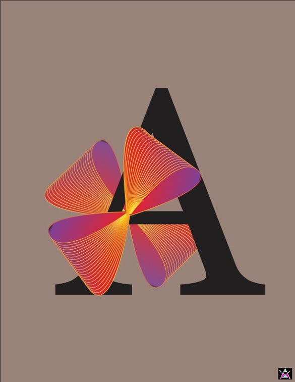 stylish alpha blend project adobe illustrator