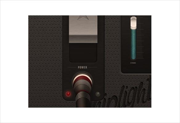 flashlight app progress download