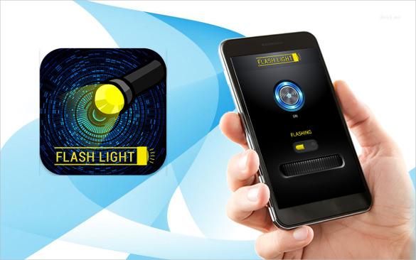 app flashlight download
