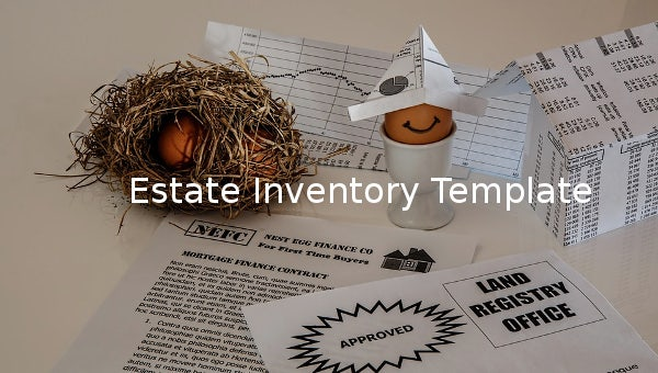 estate template