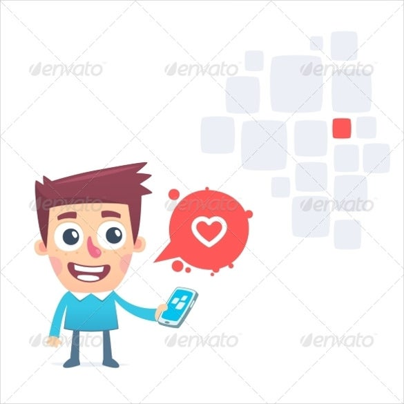 sociala media dating app sex