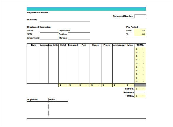 excel templates checkbook register