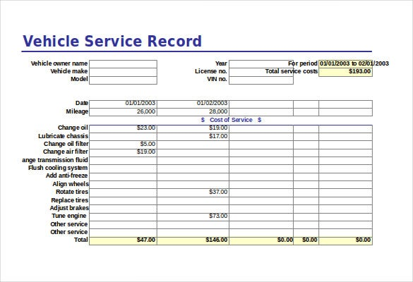 Free Excel Template Free Excel Documents Download Free - Invoice inventory excel for service business