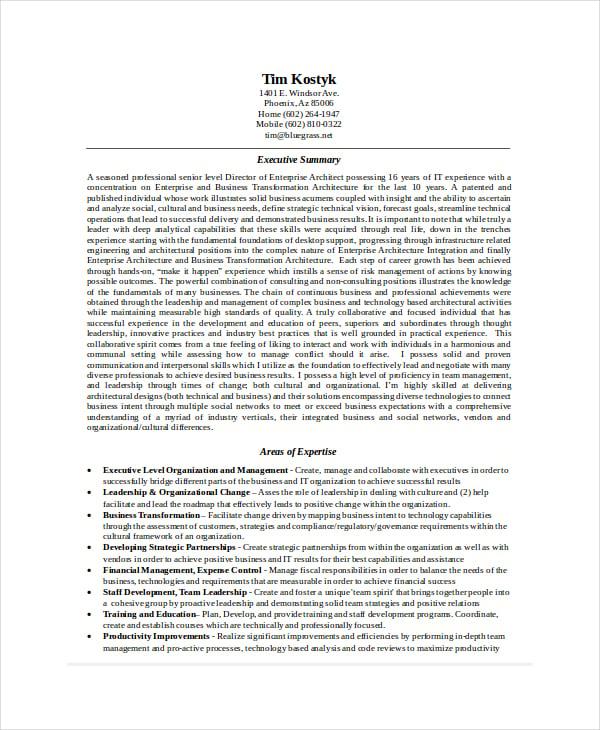 IT-Director-Resume