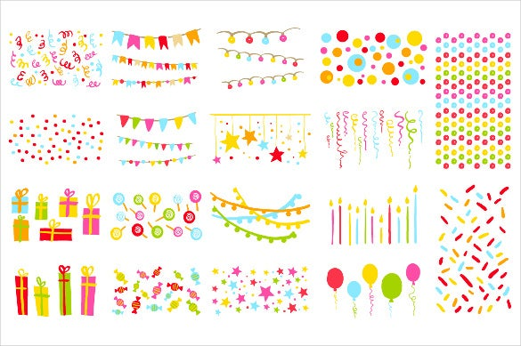 ballon birthday banner template1