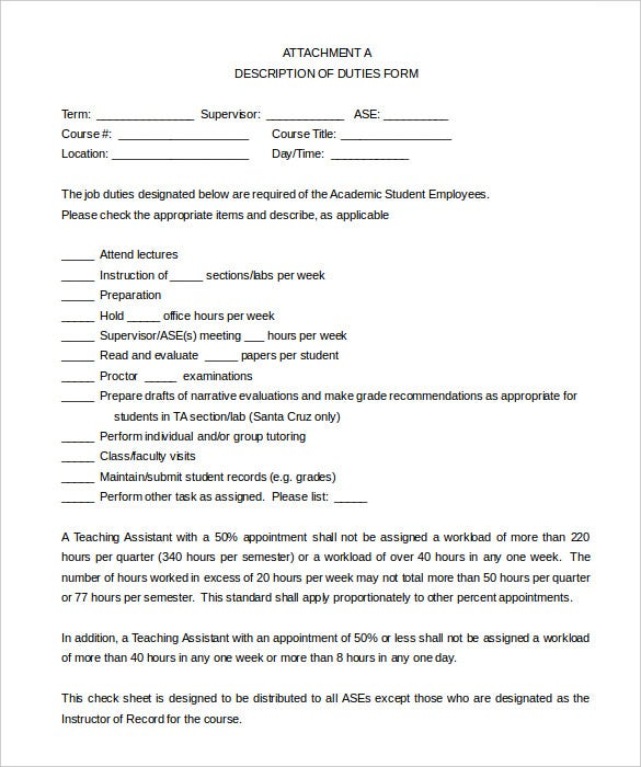 ase initial appointment notification letter template free download