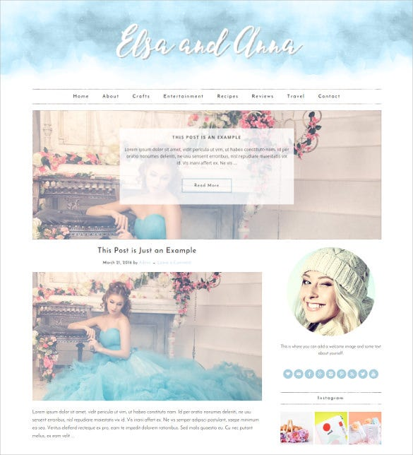 sale responsive wordpress theme
