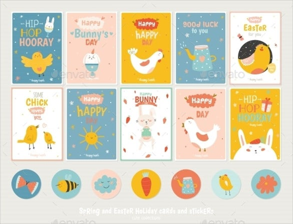 easter greeting cards download