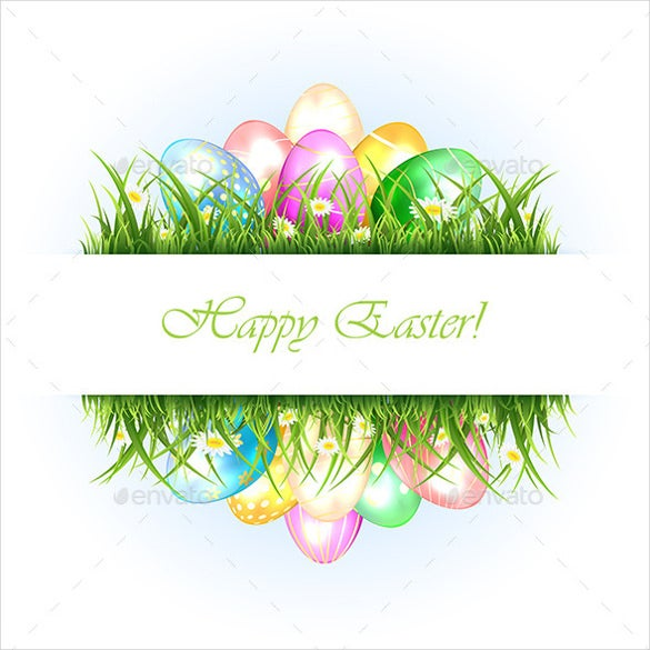 easter background vector eps download2