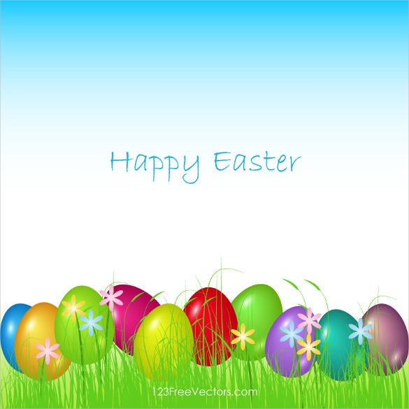 happy easter background download 2