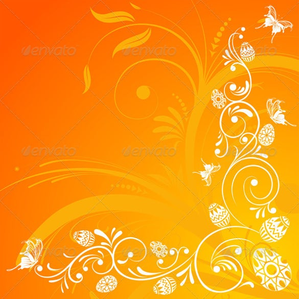 eps vector easter background download