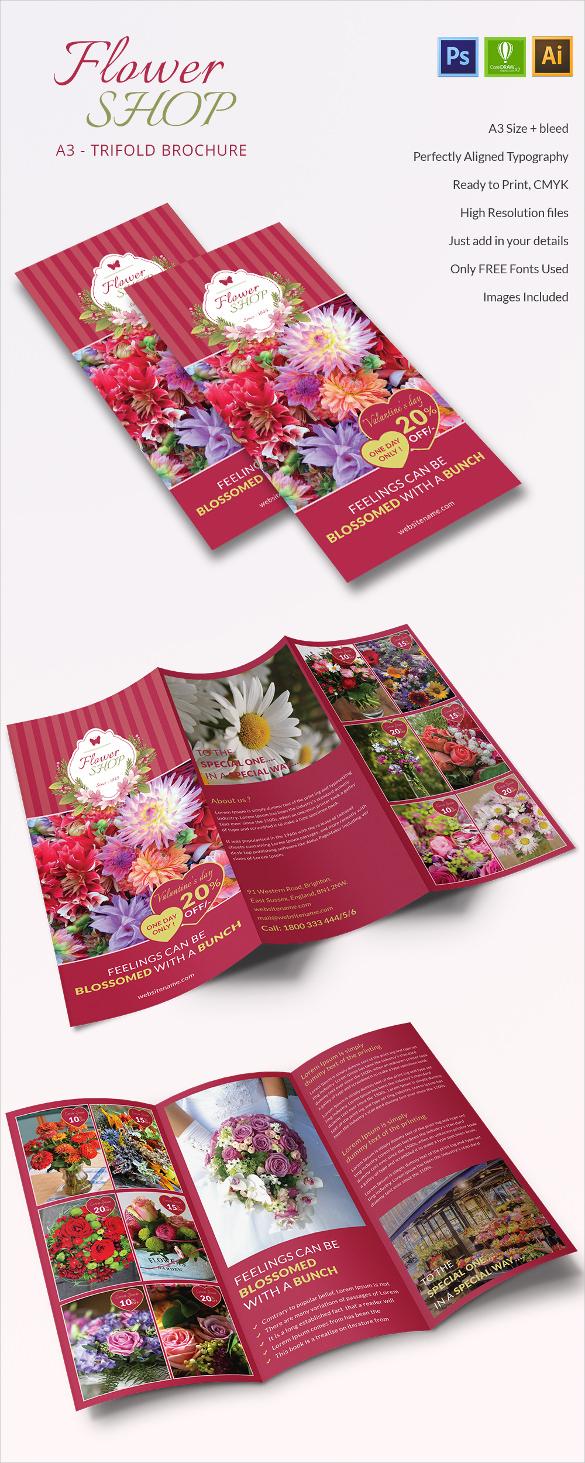 FlowerShop_A3Tri_fold