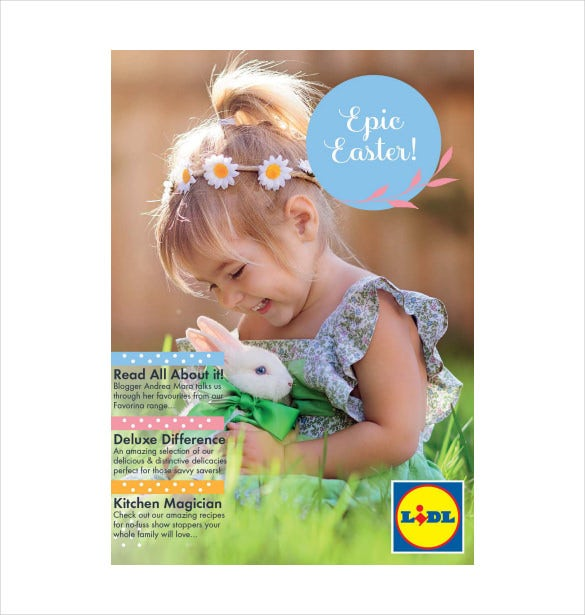 easter brochure free pdf download ni