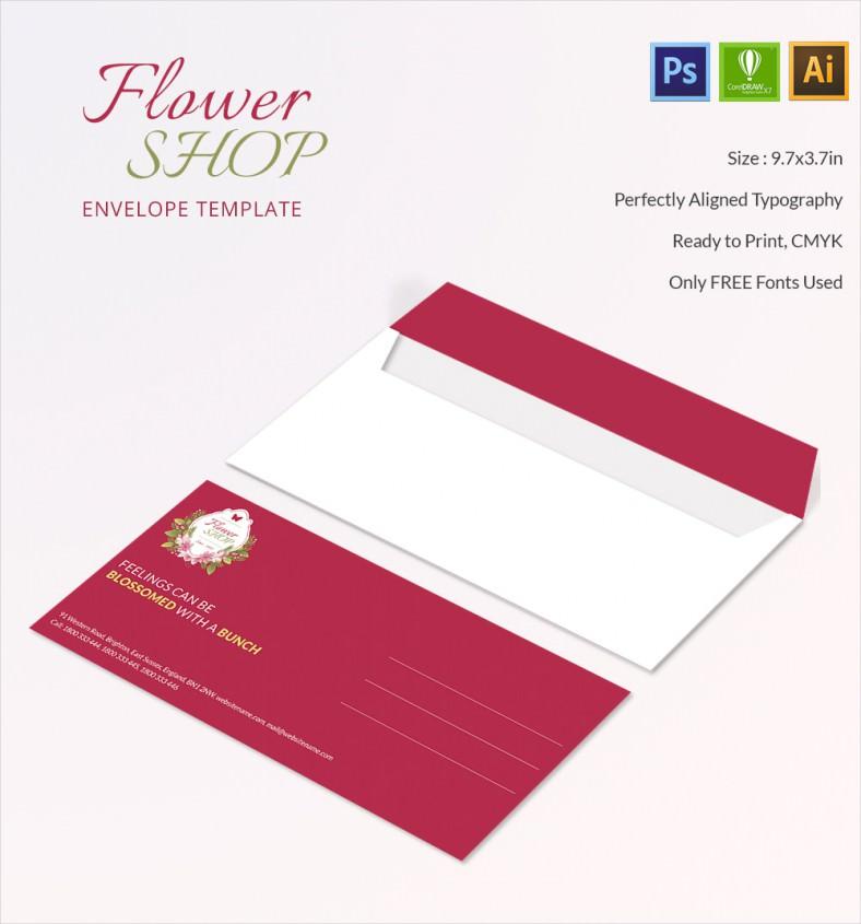 FlowerShop_Envelope