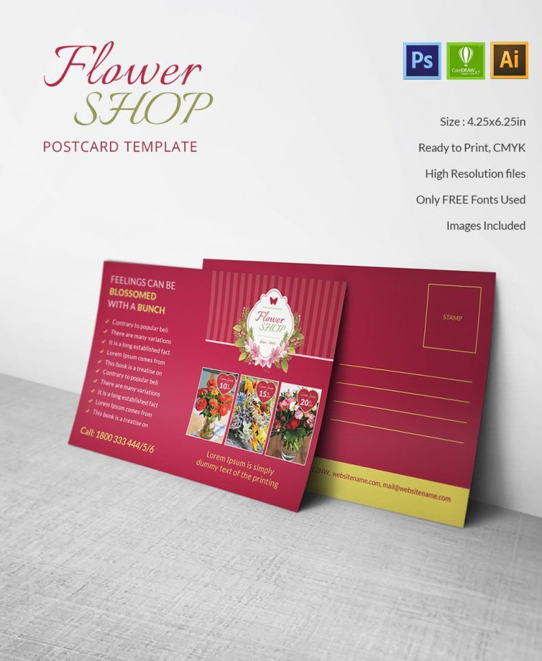 FlowerShop_Postcard