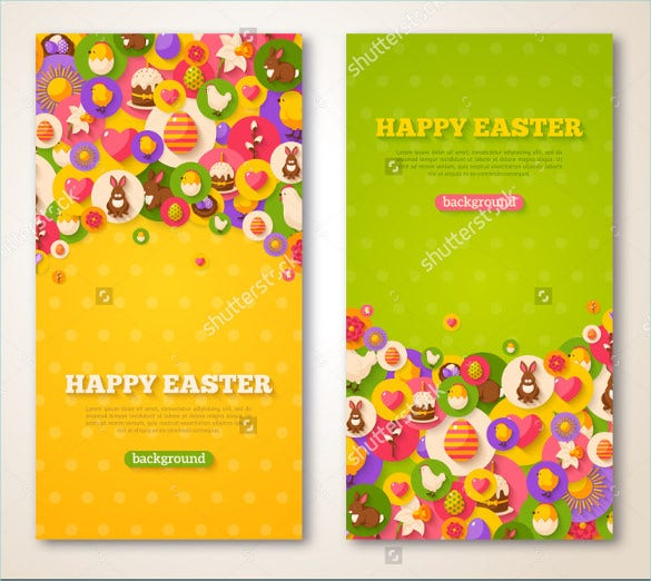 easter brochure template 13 free sample example format download
