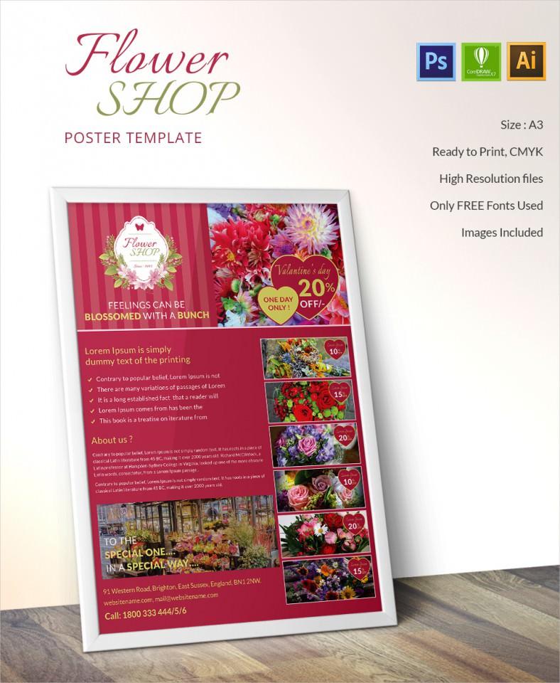 FlowerShop_Poster