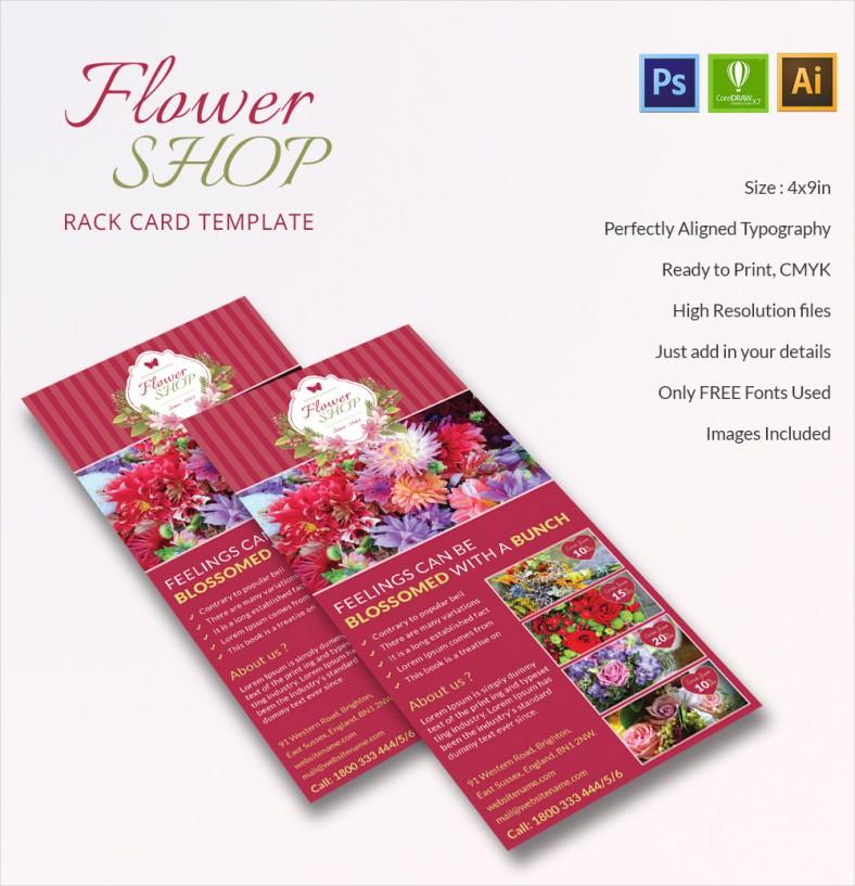 FlowerShop_Rackcard