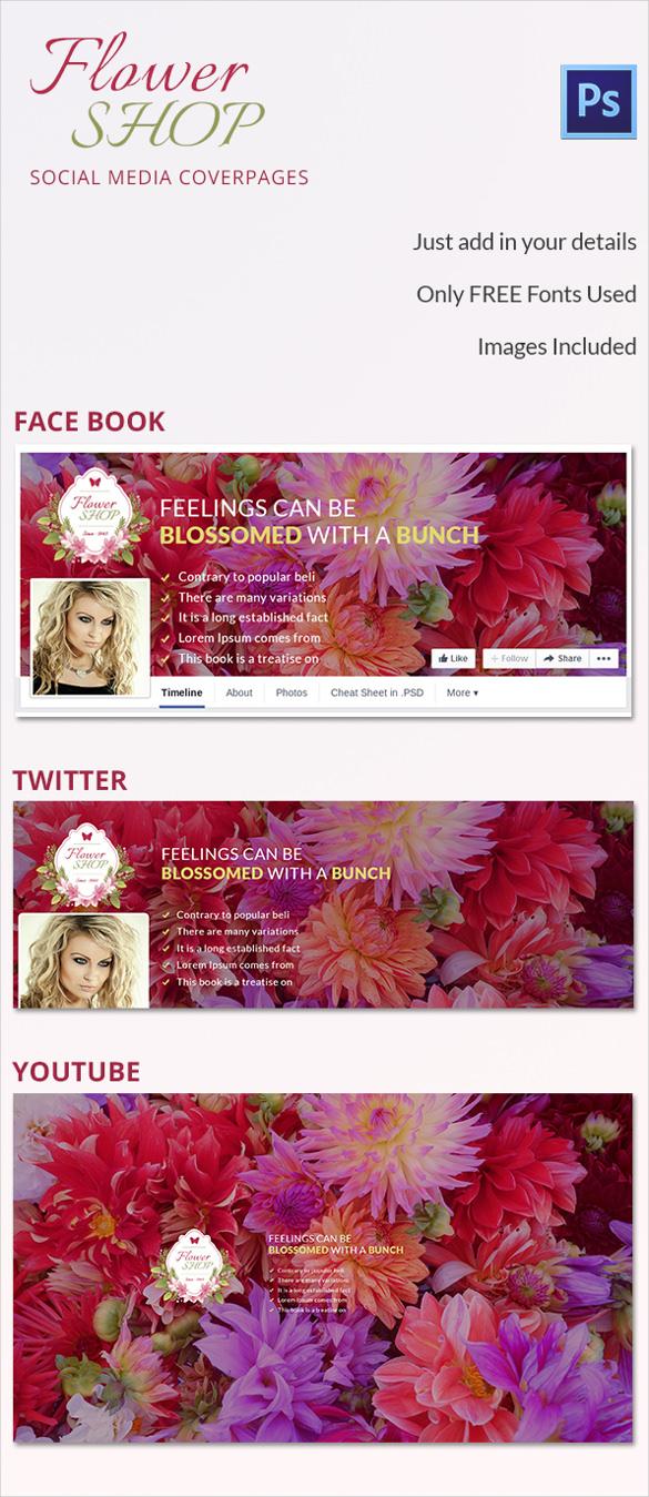 FlowerShop_Socialmedia
