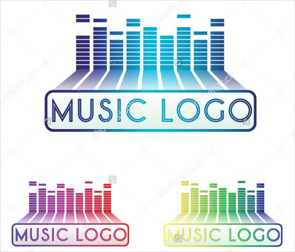 DJ Logo Template – 41+ Free PSD, EPS, Vector, AI, Illustrator ...
