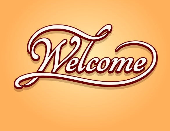 welcome banner template 20 free psd ai vector eps illustrator format download free. Black Bedroom Furniture Sets. Home Design Ideas