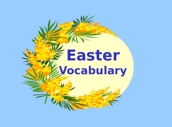easter powerpoint free download