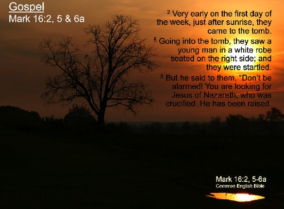 easter scripture powerpoint download