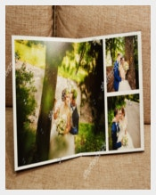 Digital Wedding Album Design Templates