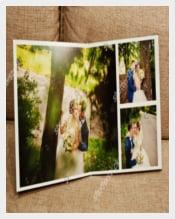 Digital Wedding Album Design Templates