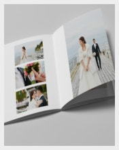 Wedding Album For Photographer