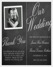 Wedding Flyer Templatess