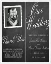 Wedding Flyer Templatess