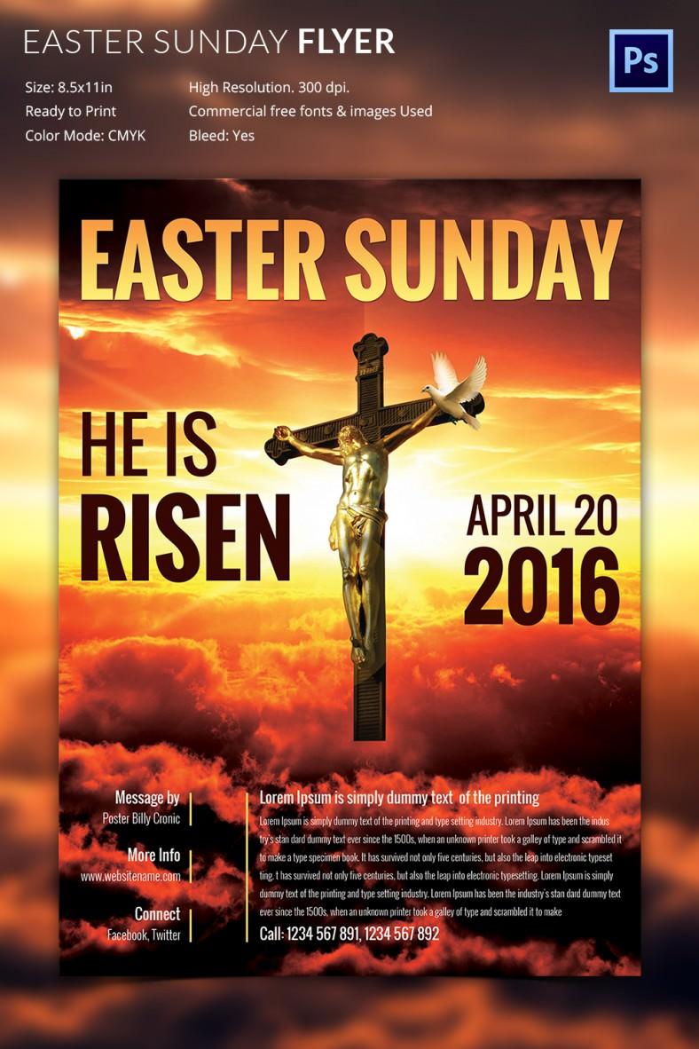 EasterChurch_Flyer