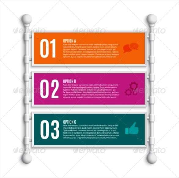options step and repeat banner template